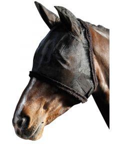 Harryho koně Létají masku s ušima černé
