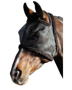 Harryho koně Létají masku bez uší černé
