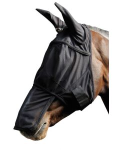 Harryho koně Létají masku s ušima nosičem