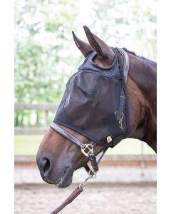 Harry's Horse Mouchová maska Flyshield bez uší