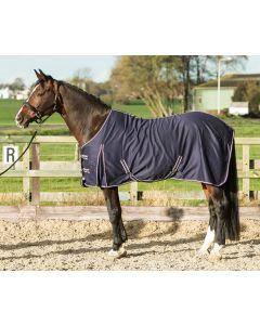 Harryho koně letní deka polykotton NAVY