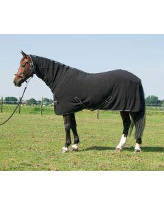 Harry's Horse Fleecový koberec Deluxe s krkem