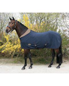 Harry's Horse Teddy fleecový koberec 1/2 krku