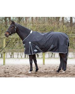 Harry's Horse Venkovní přikrývka Thor 0gr s fleecovou podšívkou