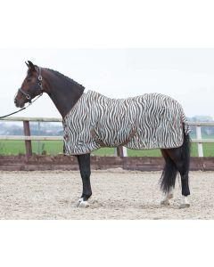 Harry's Horse Flysheet oka standard s popruhem, zebra plum