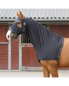 Harry's Horse Chránič hrudníku / kapuce lycra