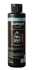 Chladicí gel PFIFF FORTE Menthol