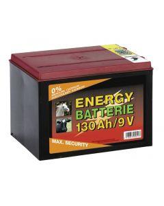 Hofman baterie EG super 9V / 130Ah
