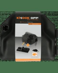 Knock Off Myš Knock Off Food Box vč. Klip na myš + klíč
