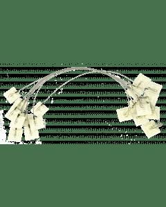 Hofman Lepicí kotva pro krmení stabilní na obou stranách + hák