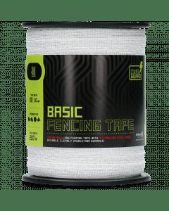 ZoneGuard 10 mm základní plotová páska