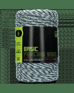 ZoneGuard 3 mm základní plotový drát