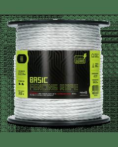 ZoneGuard 6 mm základní plotový kabel