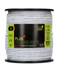 ZoneGuard 6 mm Plus plotový kabel