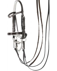 Harry's Horse Bridle S & T Chic