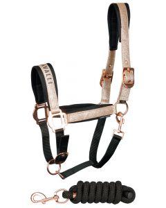Harry's Horse Sada náhrdelníků Denici Cavalli Rosegold