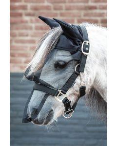 Harry's Horse Ohlávka s maskou s ušima