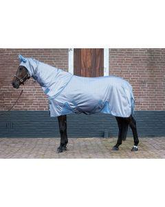 Harry's Horse Reflexní síťovina s volným výstřihem