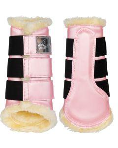 Harry's Horse Chrániče nohou Flex Trainer Pink Passion