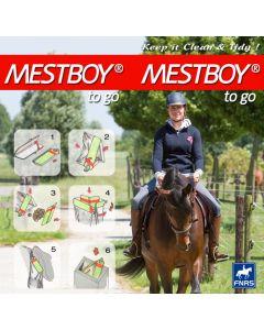Harry's Horse Mestboy jít