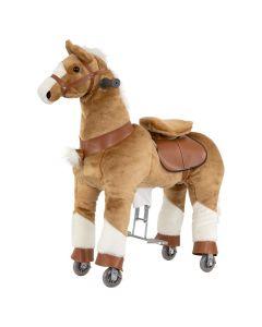 BR Houpací kůň Pebbels střední 66cm