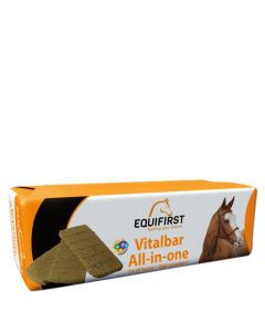 Equifirst vital bar All-in-one 4,5 kg