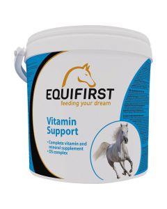 Equifirst Vitamínová podpora 4 kg