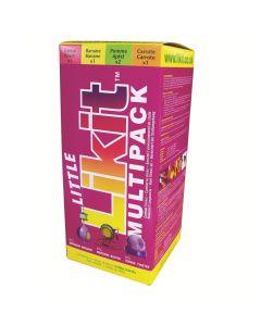 Likit Lízací kámen Little Likit multipack 5x250gr