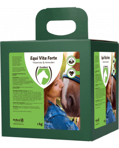 Excellent Equi Vita Forte