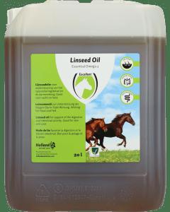 Excellent Lněný olej (lněný olej)