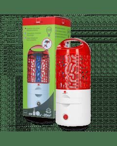 Hofman Nabíječka hmyzu 4W LED dobíjecí pro venkovní i vnitřní použití