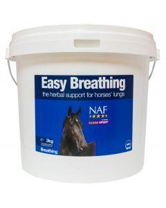 """NAF Prášek """"Snadné dýchání"""""""