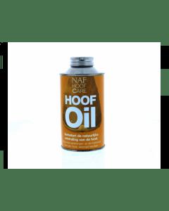 NAF olej na hlavu
