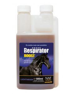 NAF Zesílení respirátoru