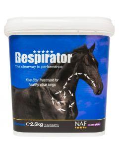 NAF Respirační prášek