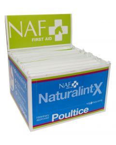 NAF Naturalintx Poultice 1 kus