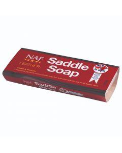 NAF Kožené sedlové mýdlo