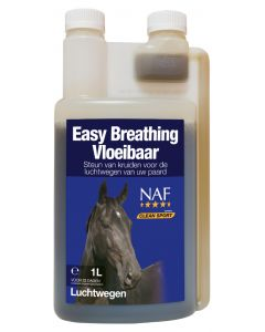 NAF Snadno dýchající kapalina