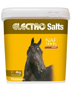NAF Elektro soli