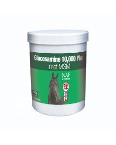 NAF Glukosamin 10 000 Plus s MSM