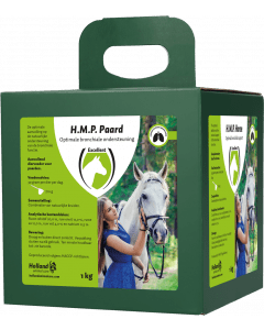 Excellent Mix HMP-Horse Herb