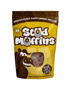 BR Cvočkové muffiny
