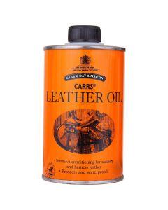 Kožený olej CDM Carrs Leather Oil300ml