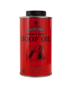 CDM Hoof Oil Vanner & Perst 500 ml