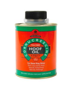 CDM Hoof Oil Cornucrescine TeaTree 500ml