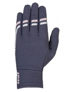 PFIFF Jezdecké rukavice PFIFF 'SILICON' zimní