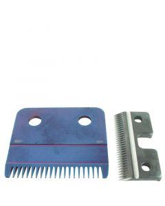BR Řezací nůž Wahl / Moser 1230-7820 standardní hrubý 0,7-3mm