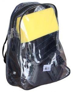 Hofman Štětec v batohu