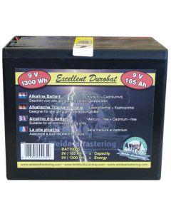 Hofman baterie Durobat 9V / 165Ah
