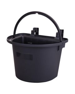 Bowl Arturo polokoule se šlemi a rukojetí 14 litrů